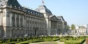 guide touristique Belgique
