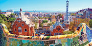 guide touristique Espagne