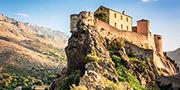 guide touristique Corse