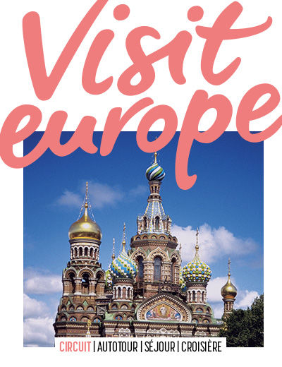 Guide Russie