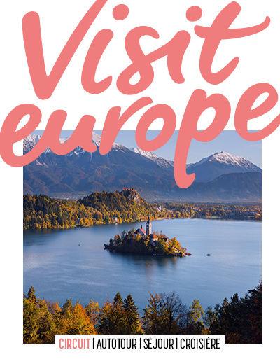 Guide Slovénie