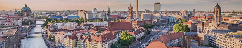 Berlin en Allemagne