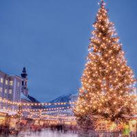 Marché de Noel en Autriche