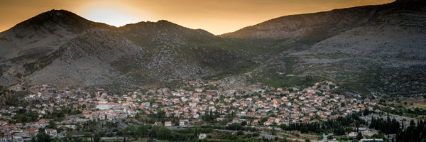 Bosnie Trebinje