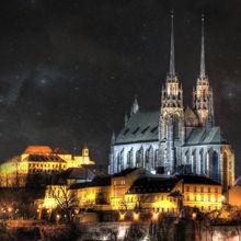 Brno en République tchèque