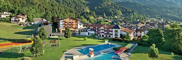 Hôtel Schwarbzrunn 4* sup