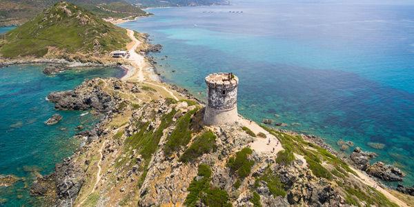 L'un des symboles forts de Corse