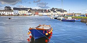 Port de Galway