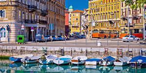 Capitale culture Rijeka