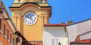 Horloge Rijeka