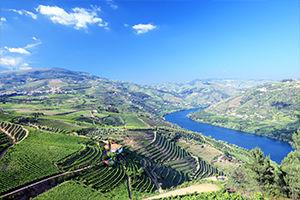 Le Douro au Portugal