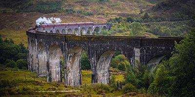 Viaduc Glenfinnan
