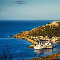 Le port de Gozo