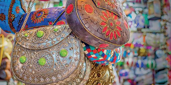 Souvenirs Oman