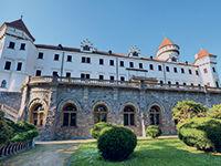 Château de Konopiste