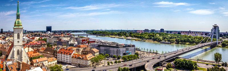 Bratislava veu