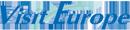 logo visit europe historique