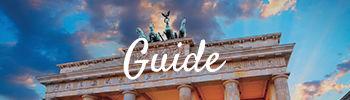 Guide Allemagne