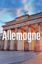 Guide destination Allemagne