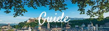 Guide Autriche