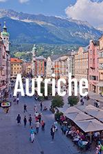 Guide destination Autriche
