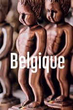 Guide destination Belgique