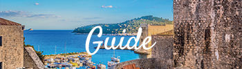 Guide destination Croatie