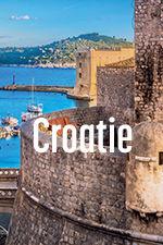 Guide destination Croatie