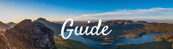 Guide destination Ecosse