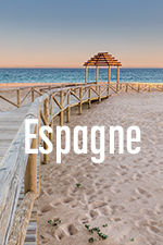 Guide destination Espagne