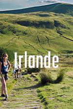 Guide destination Irlande