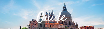 Guide destination Italie