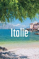 Guide destination Italie