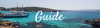 Guide destination Malte