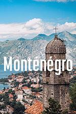 Guide destination Monténégro