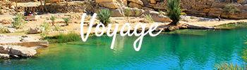 Voyage à Oman