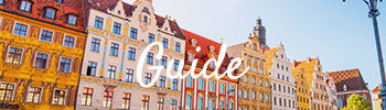 Guide destination Pologne