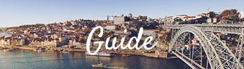 Guide destination Portugal