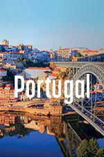 Guide destination Portugal