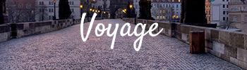 Voyage en République tchèque