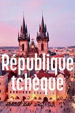 Guide destination République tchèque