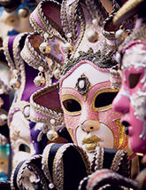 Carnaval</br>Italie
