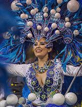 Carnaval</br>Madère