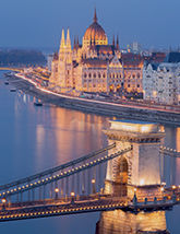 Circuit</br>Hongrie
