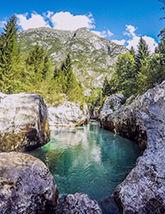 Voyage</br>Slovénie