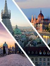 Circuit République tchèque Autriche Hongrie