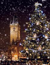 Marché de Noël</br> Europe centrale