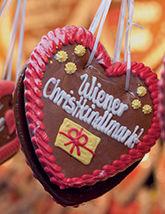 Marché de Noël</br> Vienne