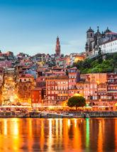 Nouvel An</br>Porto