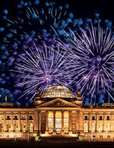 Nouvel an</br>Berlin